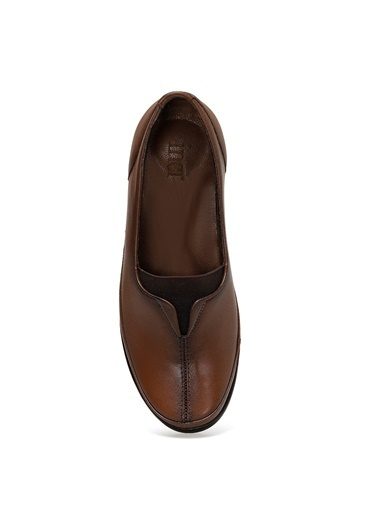 İnci Ayakkabı Kahve
